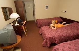 Room Image  3ofHotel Vuoksenhovi