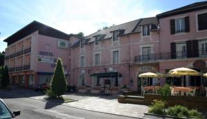 external image of Hotel de France