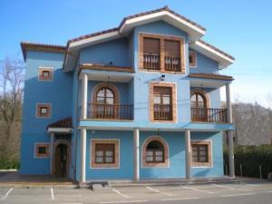 external image of Hotel El Campanu