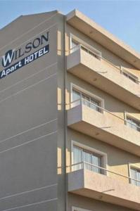 external image of Wilson Apart Hotel