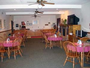 Restaurant Image ofQuality Inn & Suites