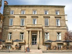 Owner Hotel - Hull