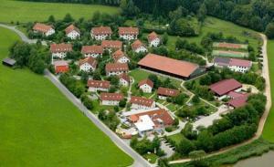 external image of Sport- und Familiendorf Glockn...
