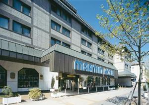 external image of Maritim Stadthotel Hannover