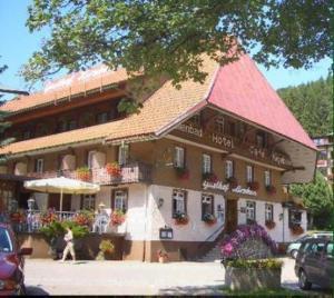 external image of Hotel Gasthof Hirschen