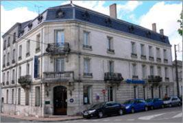 photo de Hôtel Au Terminus