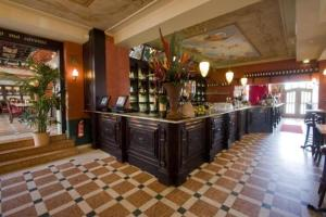 Restaurant Image ofAlbergo