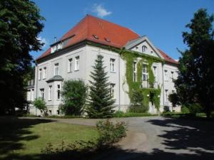 external image of Hotel Märkisches Gutshaus