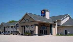 external image of Comfort Inn