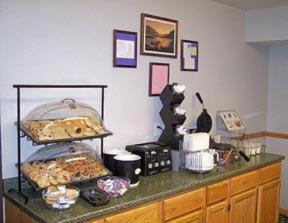 Restaurant Image ofComfort Inn
