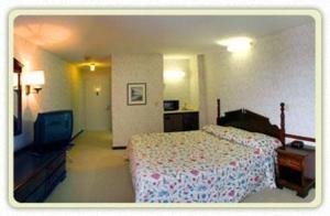 External Image ofHilltop Inn