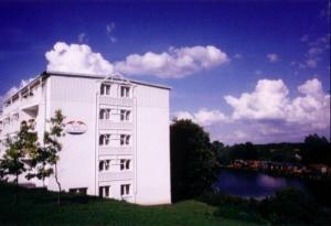 external image of Hotel am Krebssee
