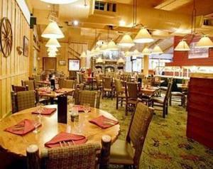 Restaurant Image ofLodge at Cedar Creek