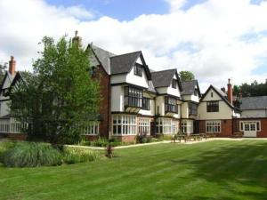 Woodhall Spa Hotel Hotel