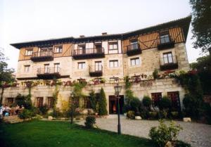 external image of Hotel Doña Teresa