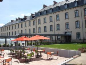 photo de Résidence Hôtelière Duguesclin