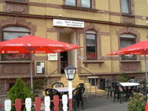 external image of Hotel-Restaurant Zur Schönbac...