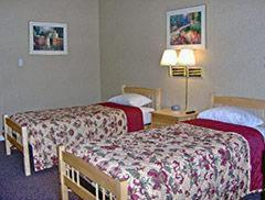 Room Image  1ofRed Roof Inn Killington