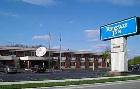 External Image ofRodeway Inn