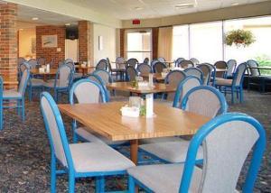 Restaurant Image ofRodeway Inn