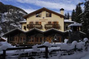 external image of Breithorn Romantik Hotel