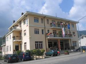 external image of Hotel Sangano