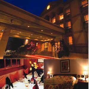 external image of Executive Inn Express Vancouve...