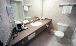 Room Image  1ofHoward Johnson Express Inn