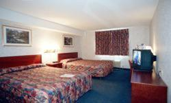 Room Image  3ofHoward Johnson Express Inn