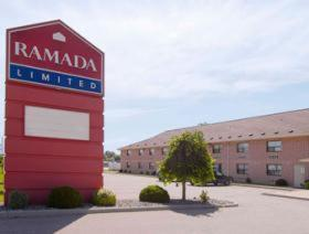 External Image ofRamada Limited South Windsor