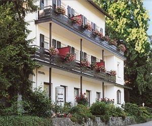 external image of Hotel garni Haus Burkart