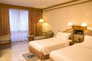 Room Image  4ofThe Imperial Tara Hotel