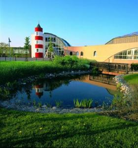 external image of Center Parcs Nordsee Butjading...