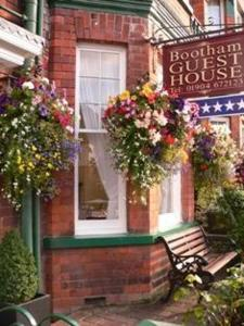 Bootham City Centre Guest House Hotel