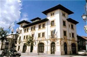 external image of Casa España