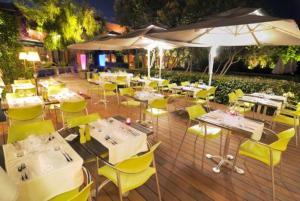 Restaurant Image ofHotel Du Golfe