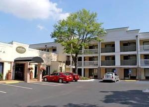 External Image ofThe Promenade - A Historic Savannah Hotel