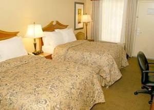 Room Image  2ofThe Promenade - A Historic Savannah Hotel
