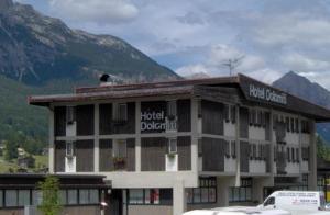 external image of Hotel Dolomiti