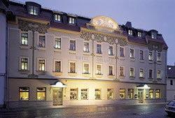 external image of Hotel Goldner Loewe