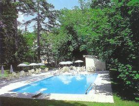 external image of Hôtel Fons Régina