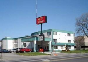 external image of Econo Lodge Inn & Suites