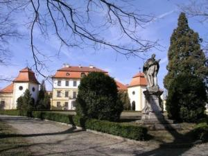 external image of Hotel Castle Kravsko