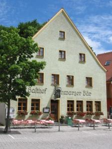 external image of Gasthof Schwarzer Bär