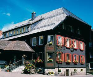 external image of Hotel Landgasthof Falken