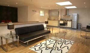 L3 Living @ The Albany - Apartment, Liverpool