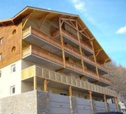 external image of Hotelience Les Terrasses De La...