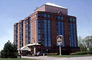 external image of Best Western Cambridge Hotel