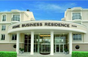 external image of Résidence Home Business Paris...