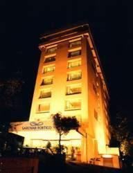 external image of Sarovar Portico Ahmedabad